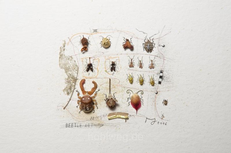 BeetleArt